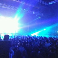 Photo taken at Electric Brixton by DTourist F. on 8/29/2016
