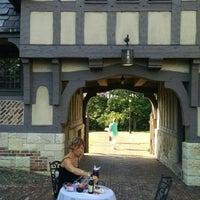 Photo taken at Illinois Shakespeare Festival by Dean V. on 7/5/2016