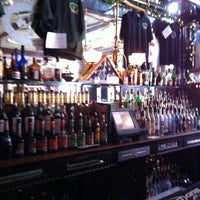 Photo taken at Molly Maguires Pub & Steakhouse by Pam H. on 4/26/2013