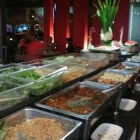 Photo taken at Red Wok Restaurant by Shah Van Gaal on 3/29/2013