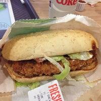 Photo taken at McDonald's by shin.lin🌸 on 8/22/2014