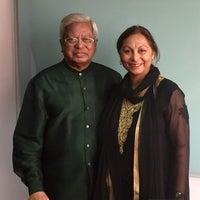 Photo taken at BRAC Center by Fathima D. on 6/11/2016