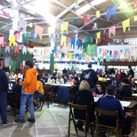 Photo taken at Mercado Municipal de Santo Amaro by Wolfgang (. on 6/4/2016