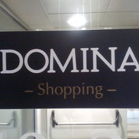 Photo taken at Domina Shopping by Daria G. on 5/29/2012