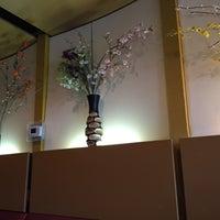 Photo taken at Iza Asian Restaurant by Em C. on 5/16/2015