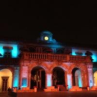 Photo taken at Museo Nacional de Historia (Castillo de Chapultepec) by Valentina E. on 12/30/2012