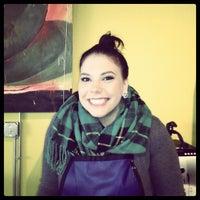 Photo taken at Belle Epoque by Scott R. on 11/21/2012
