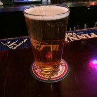 Photo taken at The Brickyard Pub & B.B.Q. by Brian K. on 10/20/2014