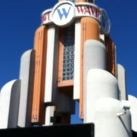 Photo taken at Waveland Bowl by Darcie L. on 10/2/2012