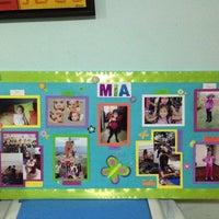 Photo taken at Colegio de Las Esclavas by Yanai L. on 7/30/2014