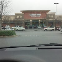 Photo taken at Barnes & Noble by Adrian B. on 1/16/2013