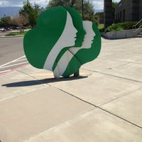 Photo taken at Girl Scouts Of New Mexico by T.C. on 9/3/2013
