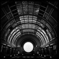 Photo taken at Union Station by Lulu on 5/19/2016