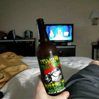 Photo taken at Quality Inn Central by Jack H. on 7/20/2016