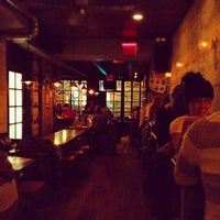 Photo taken at Ten Degrees by angela l. on 11/26/2012