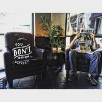 Photo taken at Starbucks by Kevin M. on 9/1/2015