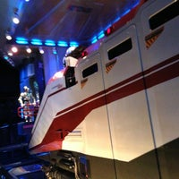 Photo taken at Star Tours - The Adventures Continue by Jason G. on 7/18/2013
