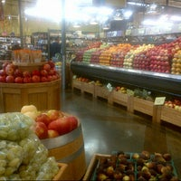 Photo taken at PCC Natural Markets by Jeff P. on 11/15/2012