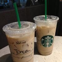 Photo taken at Starbucks by Thomas H. on 5/28/2013