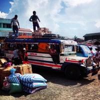 Photo taken at Oyo Torong Common Terminal by Estan l. on 5/26/2014