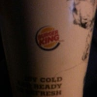 Photo taken at Burger King by Bobby on 8/21/2013