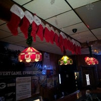 Photo taken at Larry Michael's by Alysa S. on 12/11/2012