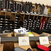 Photo taken at DSW Designer Shoe Warehouse by Michael L. on 3/2/2013