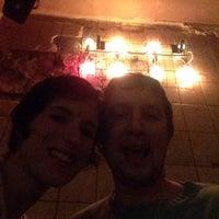 Photo taken at Mama Bar by Sergei S. on 1/25/2015