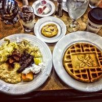 Photo taken at King Edward Hotel (Hilton Garden Inn Jackson) by Briana H. on 9/21/2012