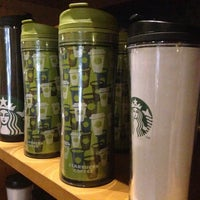 Photo taken at Starbucks by Yuriko M. on 7/29/2013