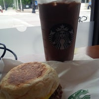 Photo taken at Starbucks by Joseph S. on 6/11/2014