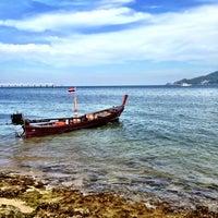 Photo taken at Amari Coral Beach Resort by Tahir S. on 12/5/2012