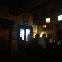 Photo taken at Bull McCabe's Irish Pub by Phil W. on 3/11/2013