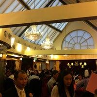 Photo taken at Marigold Restaurant by Mayo on 11/17/2012