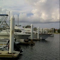 Photo taken at Cayman Islands Yacht Club by Ed J. on 9/24/2012