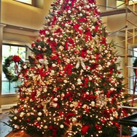 Photo taken at Cherokee Town and Country Club - Town Club by Emily E. on 12/28/2012