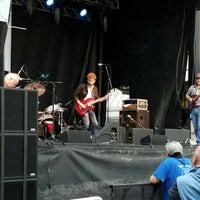 Photo taken at Rochester International Jazz Festival by Paula S. on 7/2/2016
