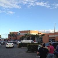 Photo taken at Buenaventura Vista Place by Leonardo S. on 12/15/2012