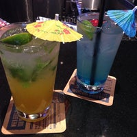 Photo taken at TGI Fridays by Betty T. on 6/10/2014