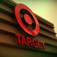 Photo taken at Target by Kumaran B. on 10/24/2012