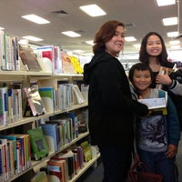 Photo taken at Glenfield Library by Junie J. on 7/27/2013