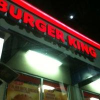 Photo taken at Burger King by Ashton L. on 9/28/2012