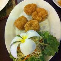 Photo taken at Rajawatee restaurant by Marc P. on 10/9/2012