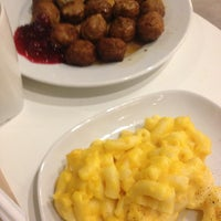 Photo taken at IKEA Restaurant & Cafe by Lustina G. on 8/21/2013