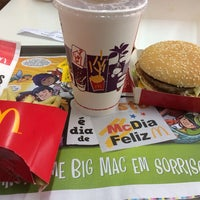 Photo taken at McDonald's by Leandro R. on 8/30/2014