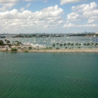 Photo taken at Port Of Miami - Carnival Cruise by Janelle S. on 5/10/2013