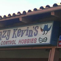 Photo taken at Krazy Kevins by Brian F. on 2/27/2013