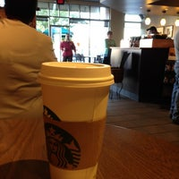 Photo taken at Starbucks by Jimmy C. on 10/23/2012