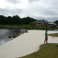 Photo taken at Goyer Golf & Country Club by Nan v. on 7/1/2013