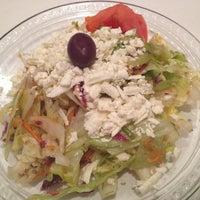 Photo taken at Ayhan's Shish-Kebab by Lori K. h. on 2/23/2013